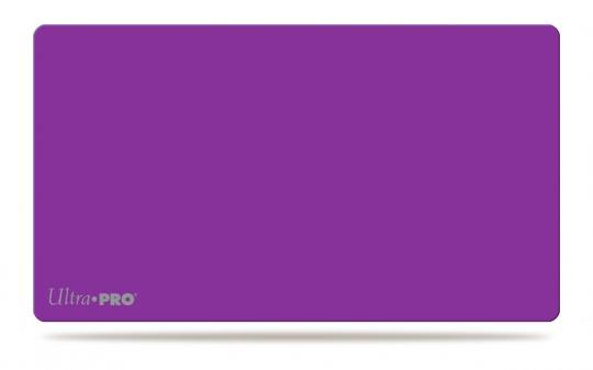 Ultra Pro Spielmatte (ca. 61x34cm) - Violett