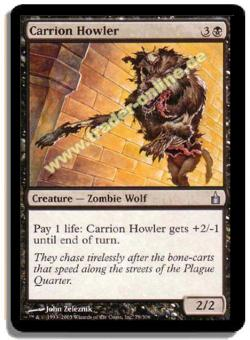 Carrion Howler