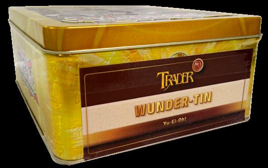 WUNDER-TIN (über 500 Karten)