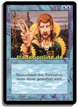 Gegenzauber (Counterspell)