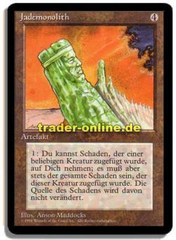 Jademonolith (Jade Monolith)