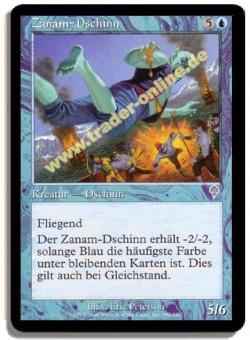 Zanam-Dschinn
