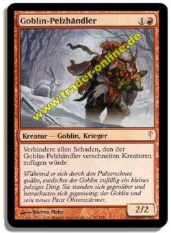 Goblin-Pelzhändler