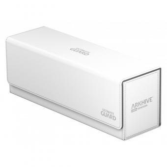 Ultimate Guard Box - Arkhive 400+ - XenoSkin Weiß