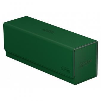 Ultimate Guard Box - Arkhive 400+ - XenoSkin Grün