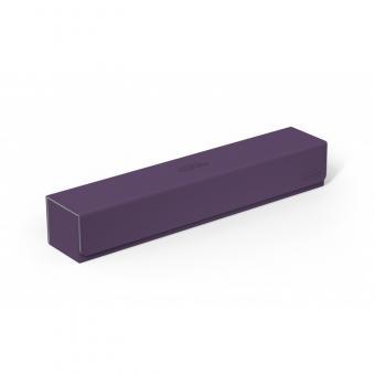 Ultimate Guard Box - Mat Case - XenoSkin Violett