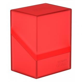 Ultimate Guard Box - Boulder 80+ - Rubin