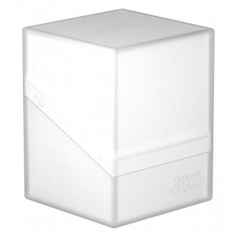 Ultimate Guard Box - Boulder 100+ - Frosted