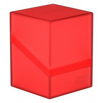 Ultimate Guard Box - Boulder 100+ - Rubin