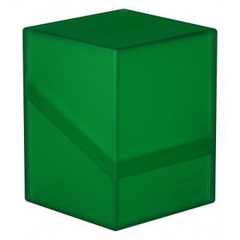 Ultimate Guard Box - Boulder 100+ - Smaragd