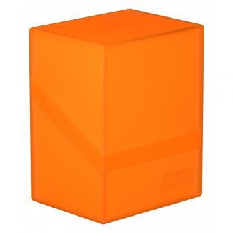 Ultimate Guard Box - Boulder 80+ - Poppy Topaz