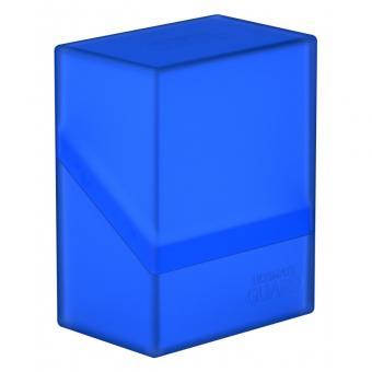 Ultimate Guard Box - Boulder 60+ - Saphir