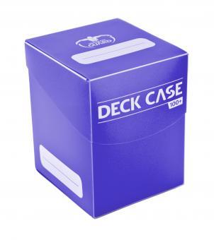 Ultimate Guard Deckbox 100+ - Violett