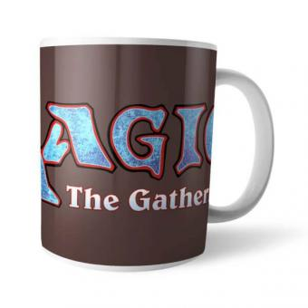 Magic the Gathering Tasse - Klassisches Logo