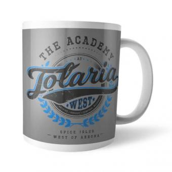 Magic the Gathering Tasse - Tolaria Academy