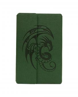 Dragon Shield Outdoor Spielunterlage (ca. 36,5x24,5x2,2cm) - Nomad Waldgrün