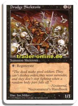 Drudge Skeletons
