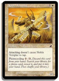 Noble Templar