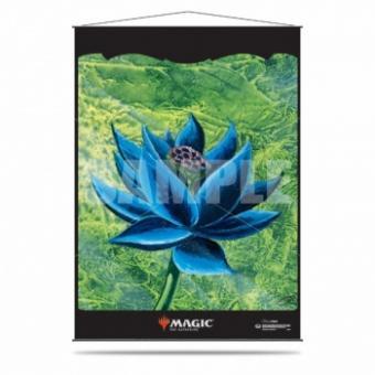 Ultra Pro Wandbanner (68x95cm) - Black Lotus (MTG)