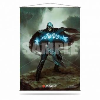 Ultra Pro Wandbanner (68x95cm) - Jace the Mind Sculptor (MTG)