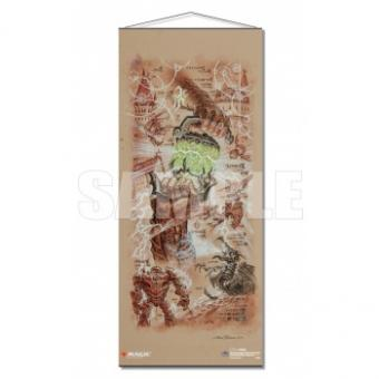 Ultra Pro Wandbanner (41x95cm) - The Antiquities War Saga (MTG)