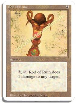 Rv Trader Online >> Rod Of Ruin