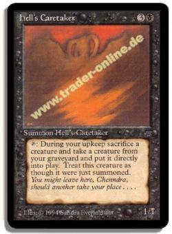 Hellfire, ital.