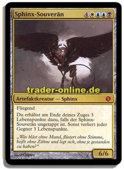 Sphinx-Souverän