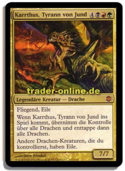 Karrthus, Tyrann von Jund