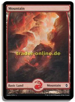 Mountain (5 Motive verfügbar)