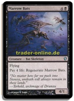Marrow Bats (Mark-Fledermäuse)