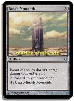 Basalt Monolith (Basaltmonolith)