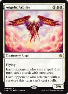 Angelic Arbiter (Himmlischer Schlichter)