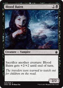 Blood Bairn (Blutiges Kindchen)