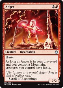 Anger (Der Ärger)