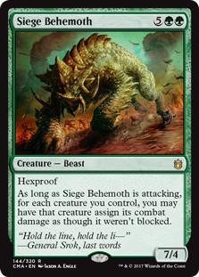Siege Behemoth (Belagerungsbehemoth)
