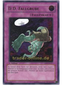 D.D. Fallgrube (Ultimate Rare)