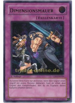 Dimensionsmauer (Ultimate Rare)