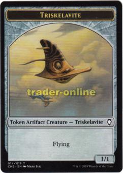 Token - Triskelavite (Flying (1/1)