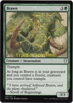 Brawn (Die Muskelkraft)