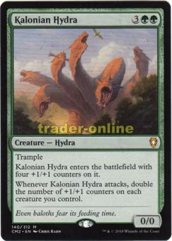 Kalonian Hydra (Kalonische Hydra)
