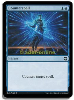 Counterspell (Gegenzauber)