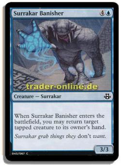 Surrakar Banisher (Surrakar-Austreiber)