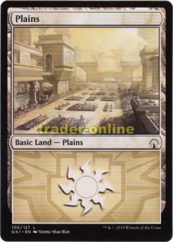 Plains (2 Motive verfügbar)