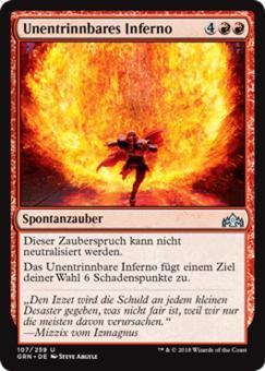 Unentrinnbares Inferno