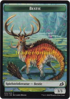 Spielstein - Bestie (3/3)