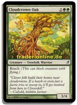 Cloudcrown Oak