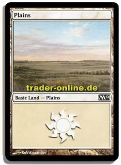 Plains (4 Motive verfügbar)