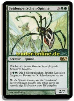 Seidenpeitschen-Spinne
