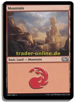 Mountain (4 Motive verfügbar)
